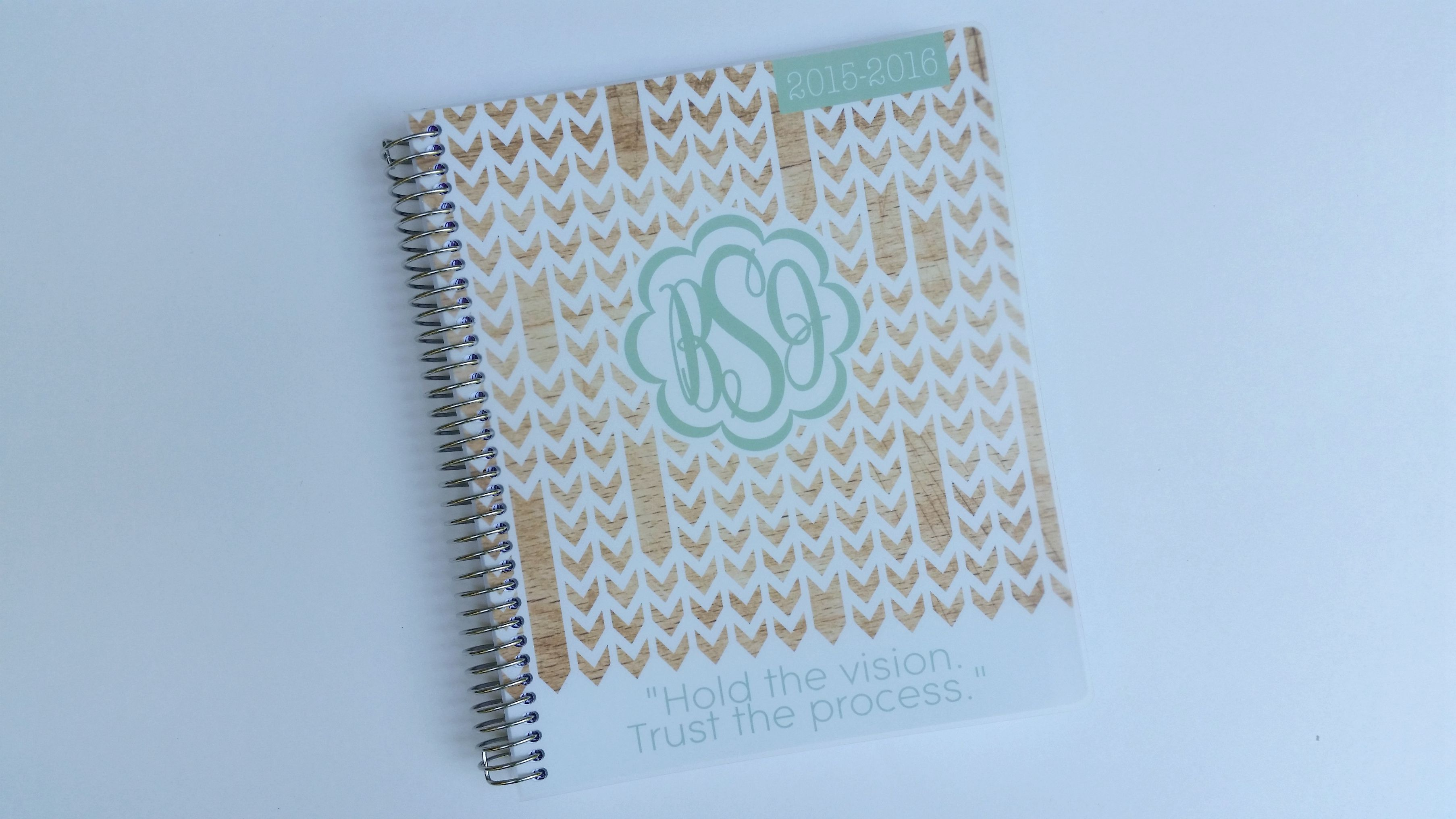 Plum Paper Planner First Impressions Review | brandie-sellers.com