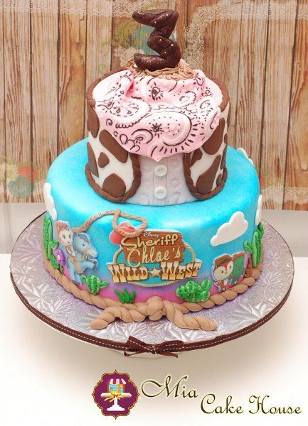Sheriff Callie Cake Related Keywords Amp Suggestions Sheriff