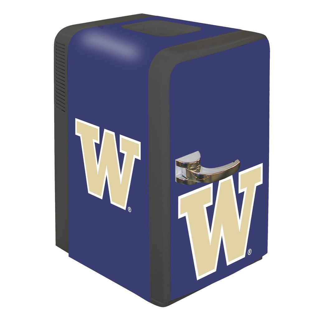 Game coolers portable - Washington Huskies Portable Party Hot Cold Fridge From Team Sports Click Now To Shop College Game Day Tailgating Coolers Ice Chests