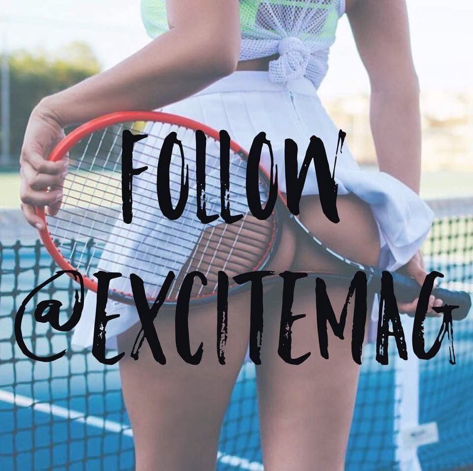 follow @excitemag college girls modelsevents hotspots and the