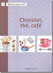 """Chocolat, thé, café"" de V. Enginger."