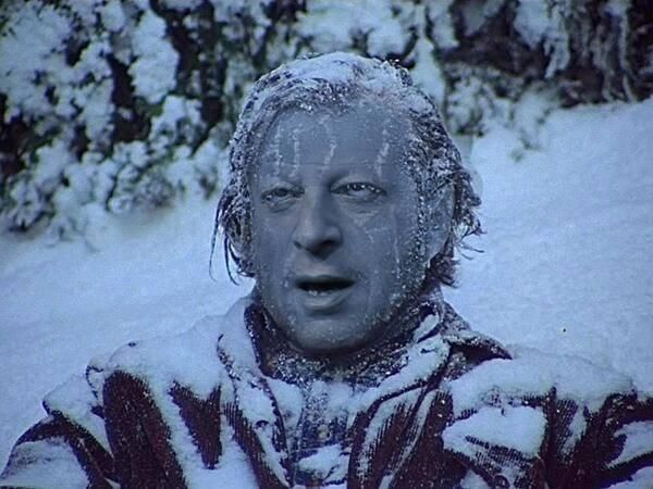 Gore snubbed by Hollywood as 'climate turkey sequel' misses out on Oscar nod – Climate Depot Responds