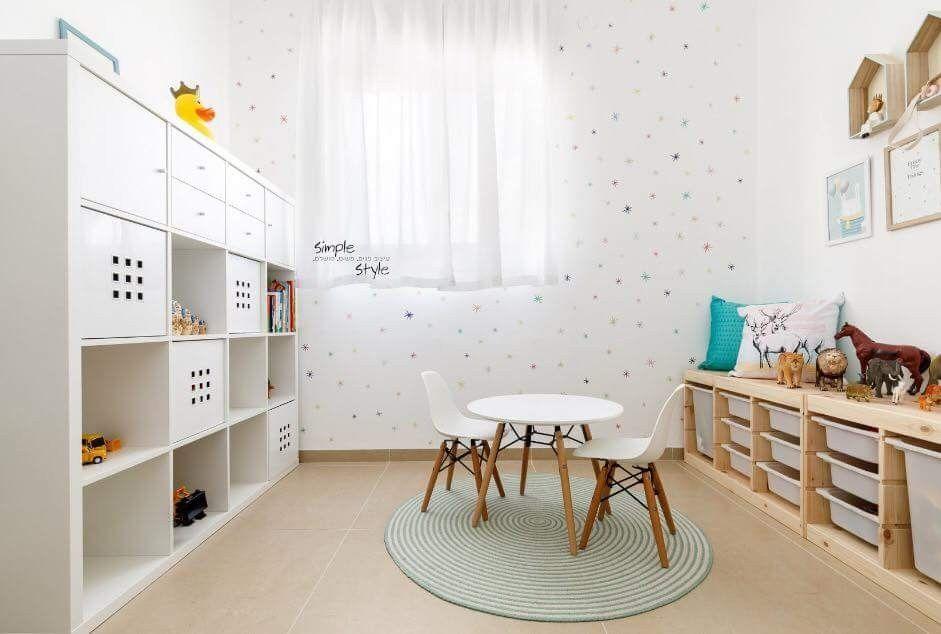 Kinder Speelkamer Inrichten.Musthaves In De Speelkamer Alles Om Van Je Huis Je Thuis