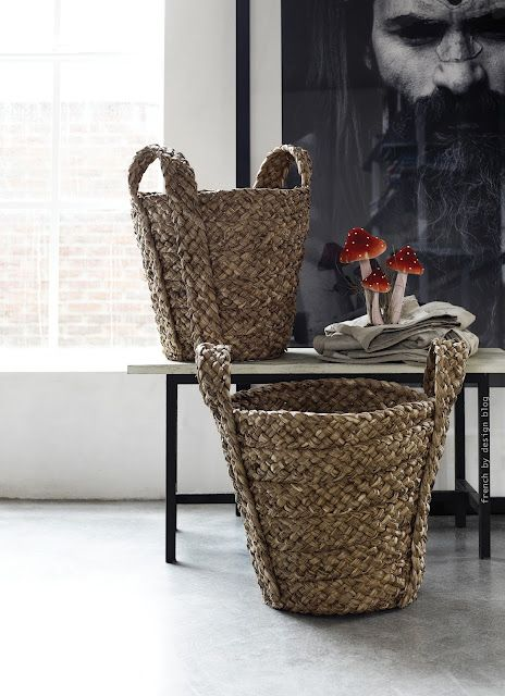 baskets from Nordal