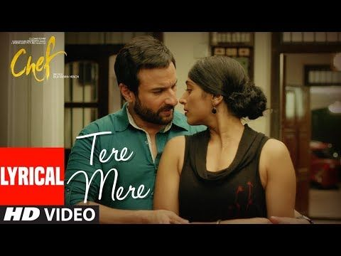 Gulshan Kumar In Association With Abundantia A Bandra West Pictures Production Presents The Video Song Tere Mere Lyrics Composed By Amaal Mallik