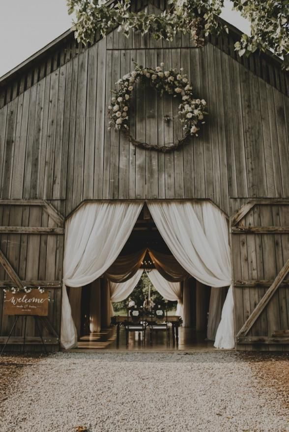 Photo of 16 Wedding Venues In Kentucky That Are A Southern Dream