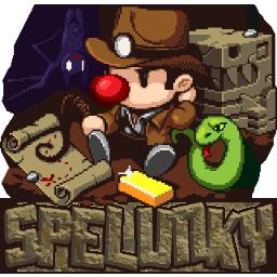 Spelunky Icon By Linkdragon On Deviantart Icon Deviantart Art