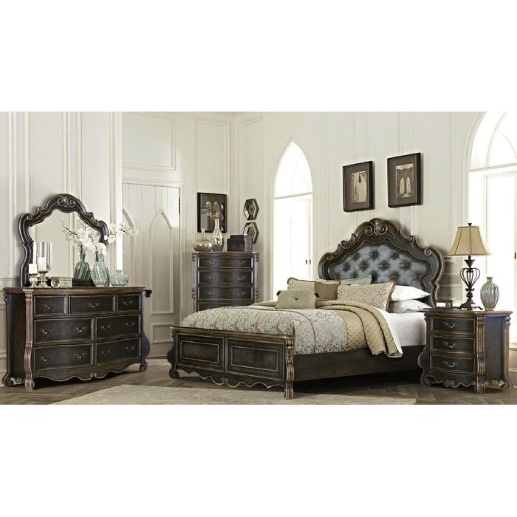 Wayfair Queen Bedroom Sets - Finck Queen Standard 3 Piece Bedroom