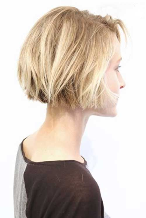 Bob Hairstyles 2015 Short Hairstyles For Women Short Hair Styles Hair Styles Cool Hairstyles