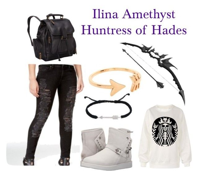 """""""Ilina Amethyst"""" by greekprincess7 ❤ liked on Polyvore featuring art"""