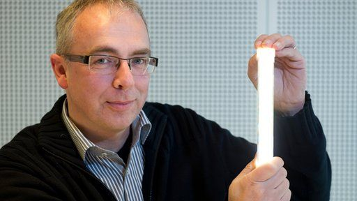 World's Most Energy Efficient LED Light Unveiled by Phillips