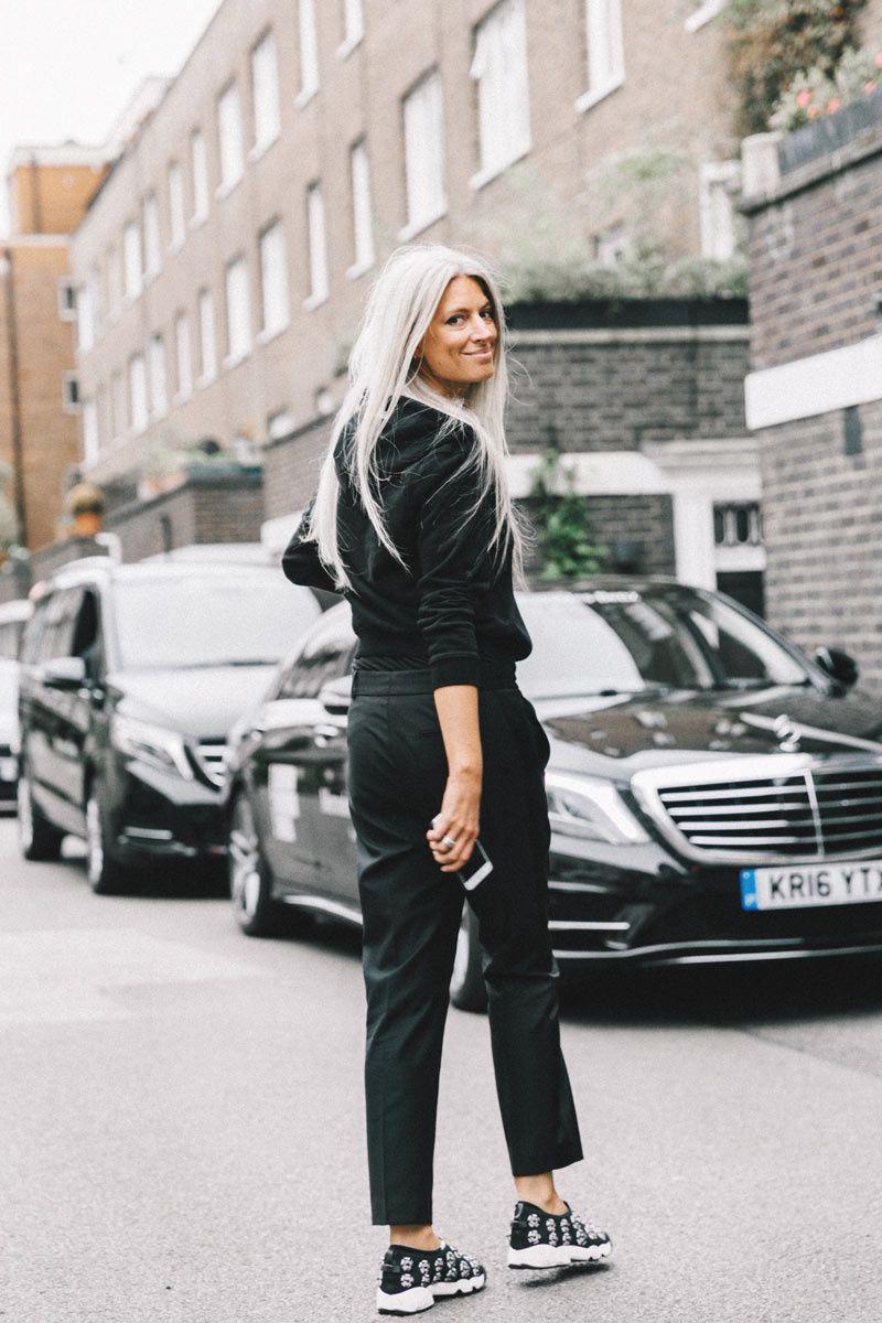 Compartimos contigo esta interesante guía de #Moda para vestir bien a los 40.