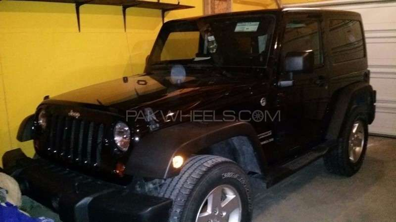 Great Jeep For Sale In Pakistan Islamabad