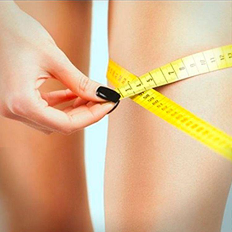 Adelgazar piernas musculosas mujer