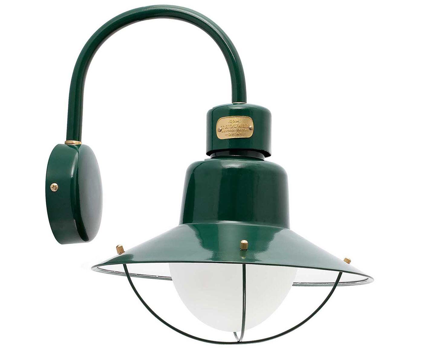 82 Aussenwandleuchte Newportfaro Barcelona Mehr Aussenleuchten 3 Preis 82 Inkl Mwst Grune Lampe Aussenwandleuchte Gruner Lampenschirm