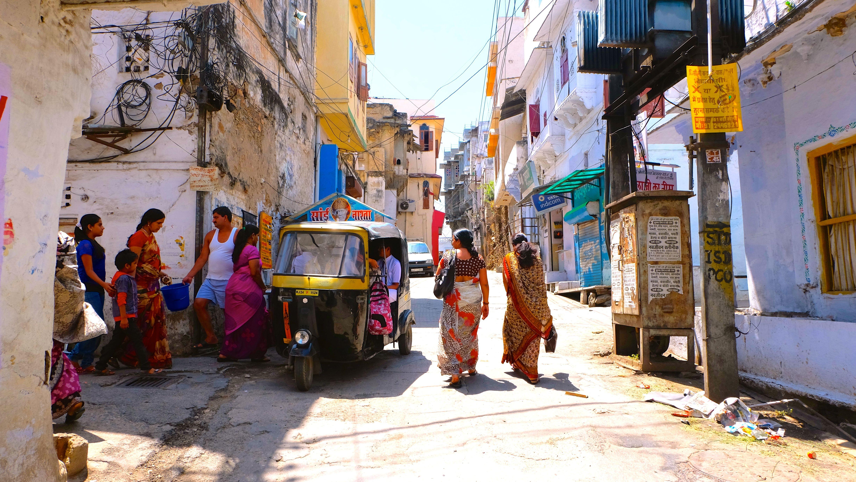 Life in Udaipur | I N D I A