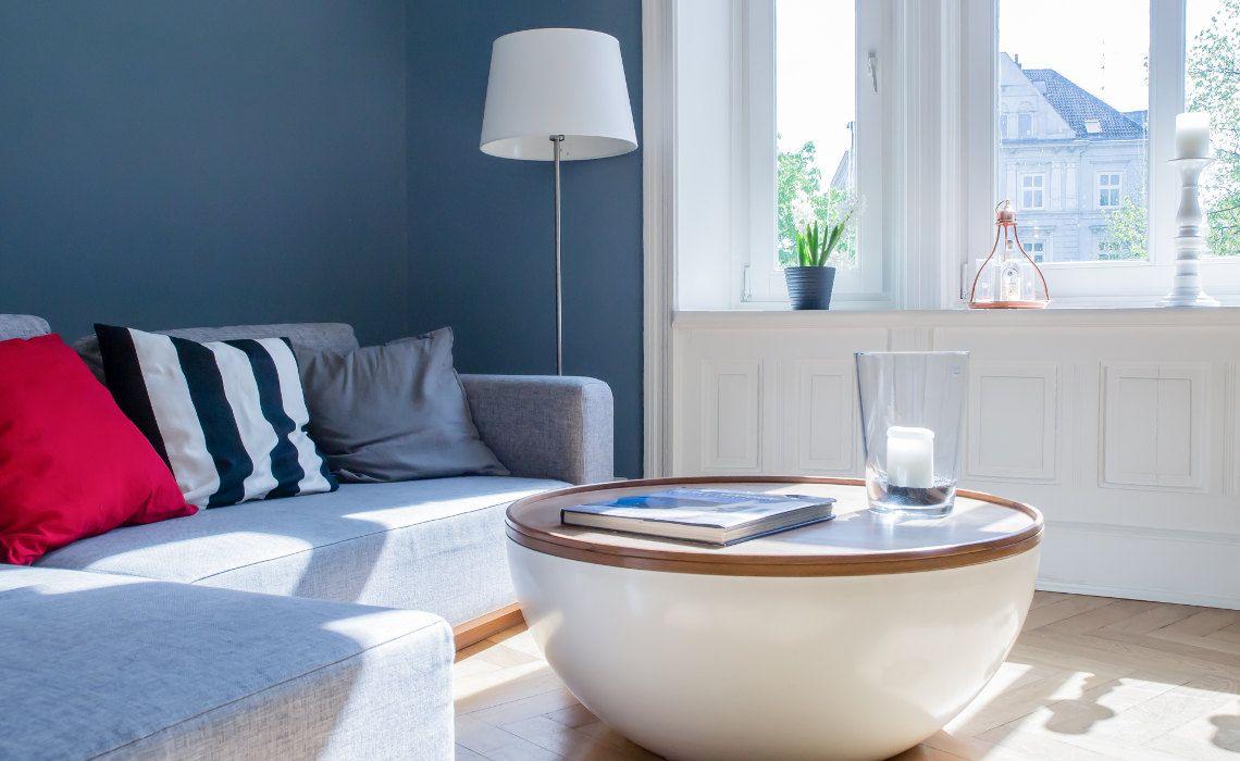Die idealen Möbel fürs Wohnzimmer: Die heutigen Ansprüche an das ...