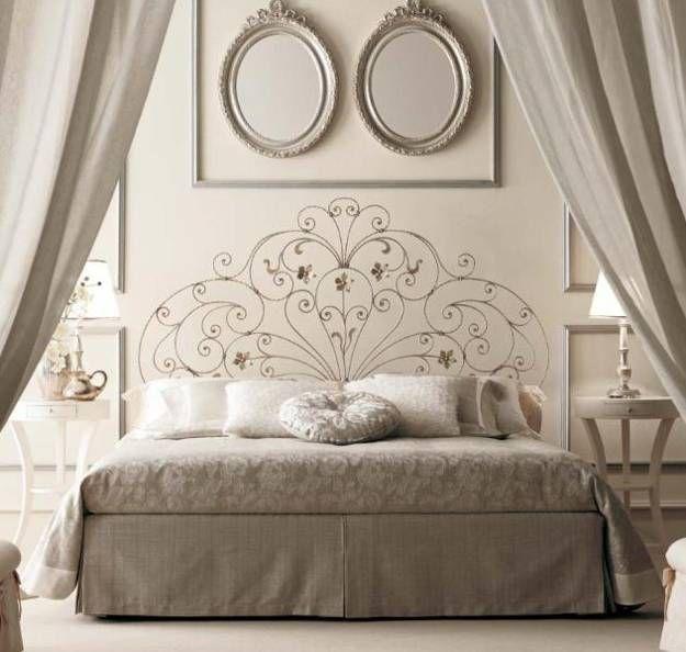 Wall Headboard Ideas Part - 15: Modern Bed Headboard Ideas Can Dramatically Change The Way Bedroom Designs  Look And Feel