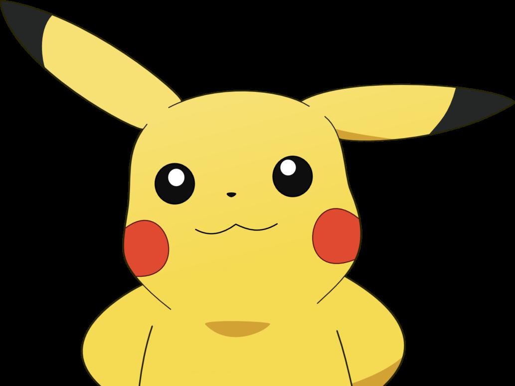 Free Pikachu Pokemon Vector Pikachu Pokemon Emerald Pokemon