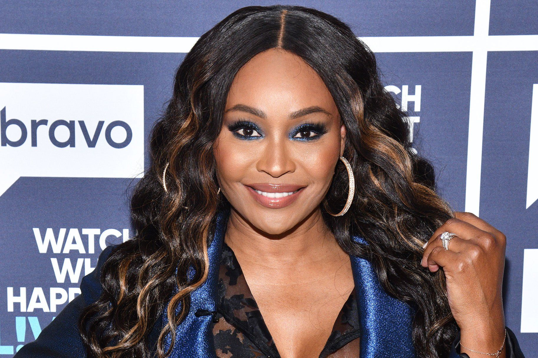 Cynthia Bailey Looks DropDead In This Photo