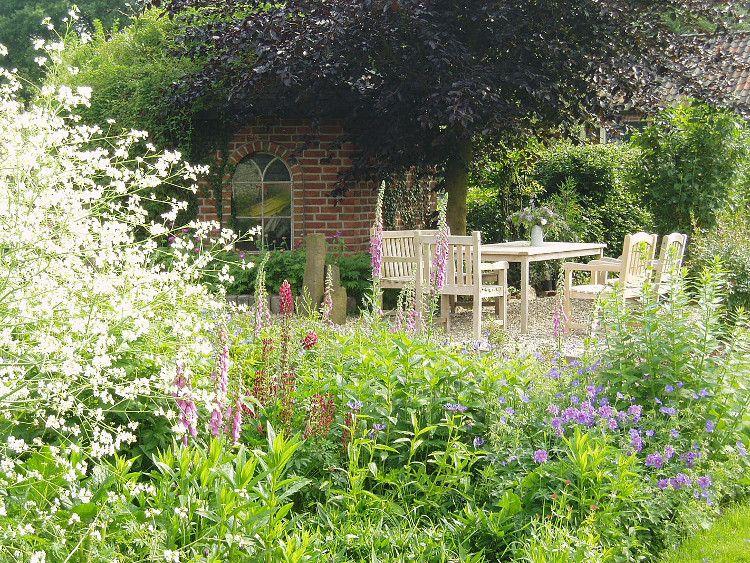 Tuinschets online helpt je een mooie en praktische tuin te for Tuin online ontwerpen
