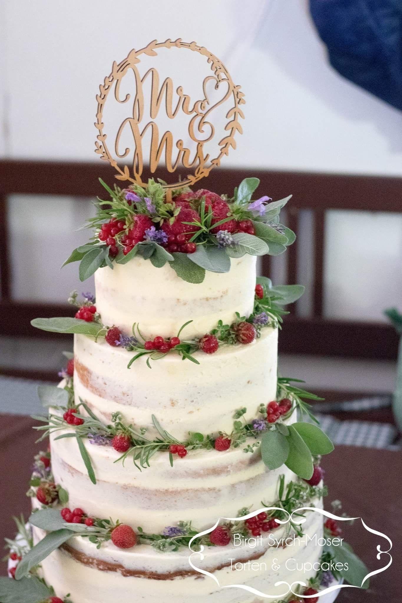 Pin auf Wedding Cakes Rustic
