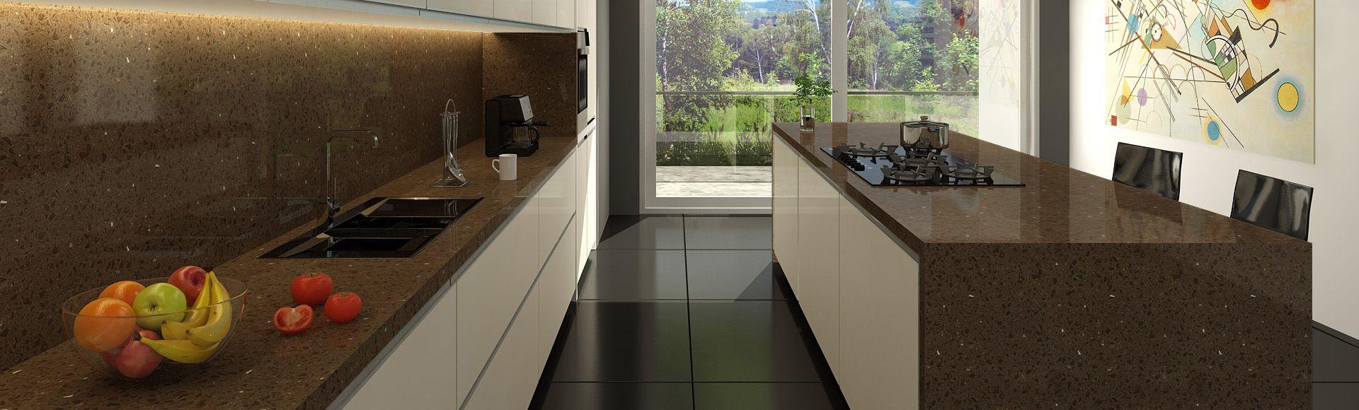 Hermosa Cocina Creativa Diseña Beckenham Elaboración - Como Decorar ...
