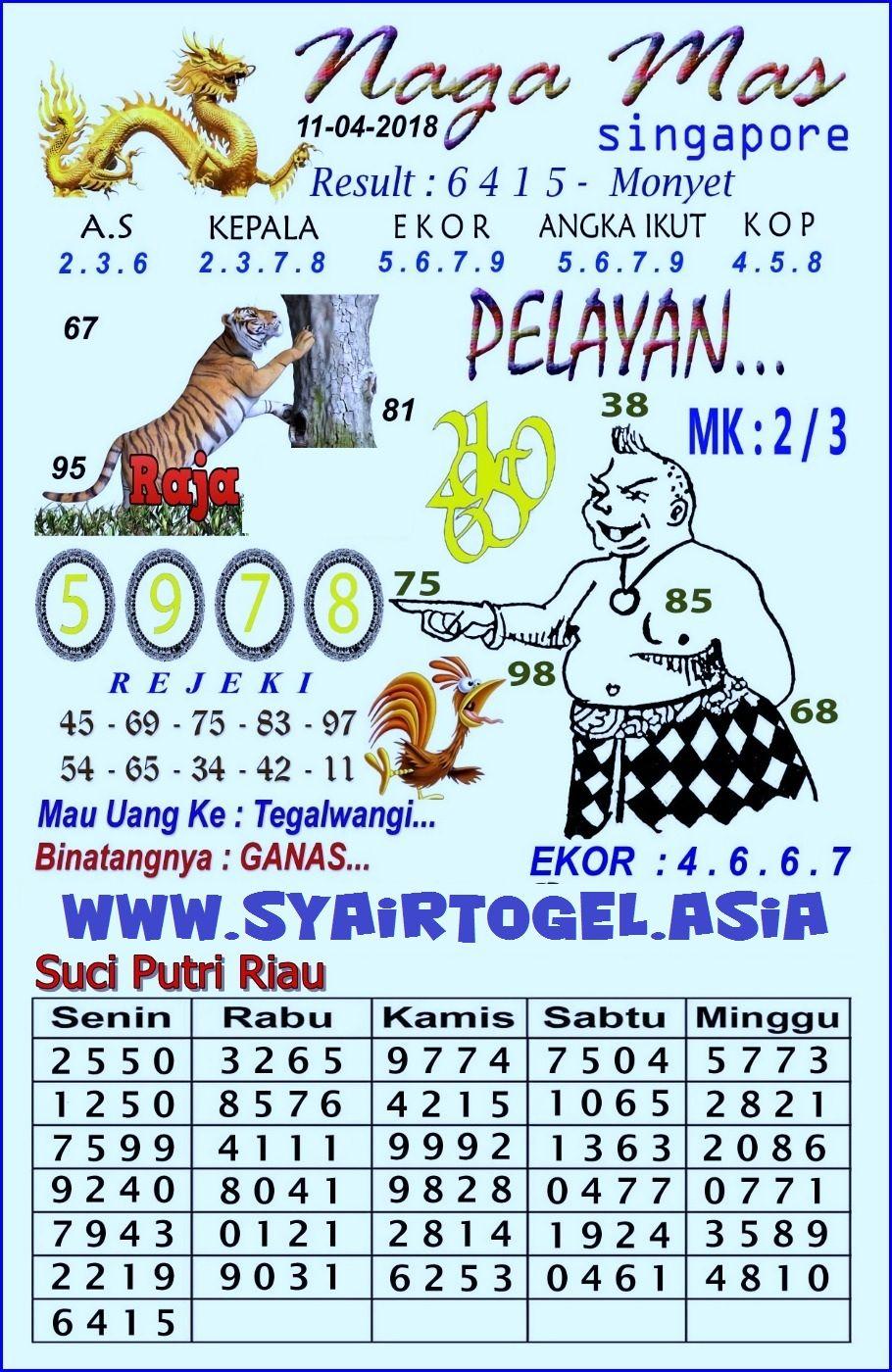 Syair Togel Singapore Sgp Gambar Syair Togel Singapore Sgp Seni Tradisional Binatang Seni