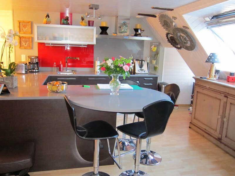 Luchon Superbe #appartement de type 3 au 2ème étage d\u0027une belle
