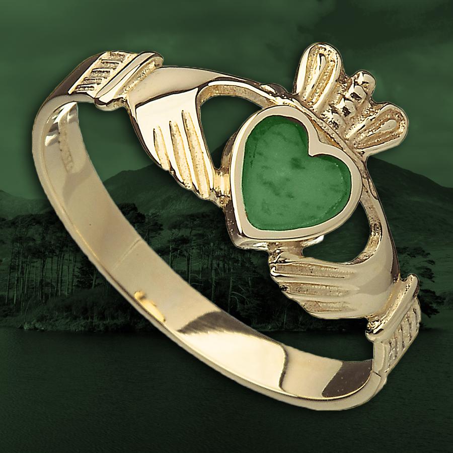 Pin by Renee McPeters on Rings Irish jewelry, Irish