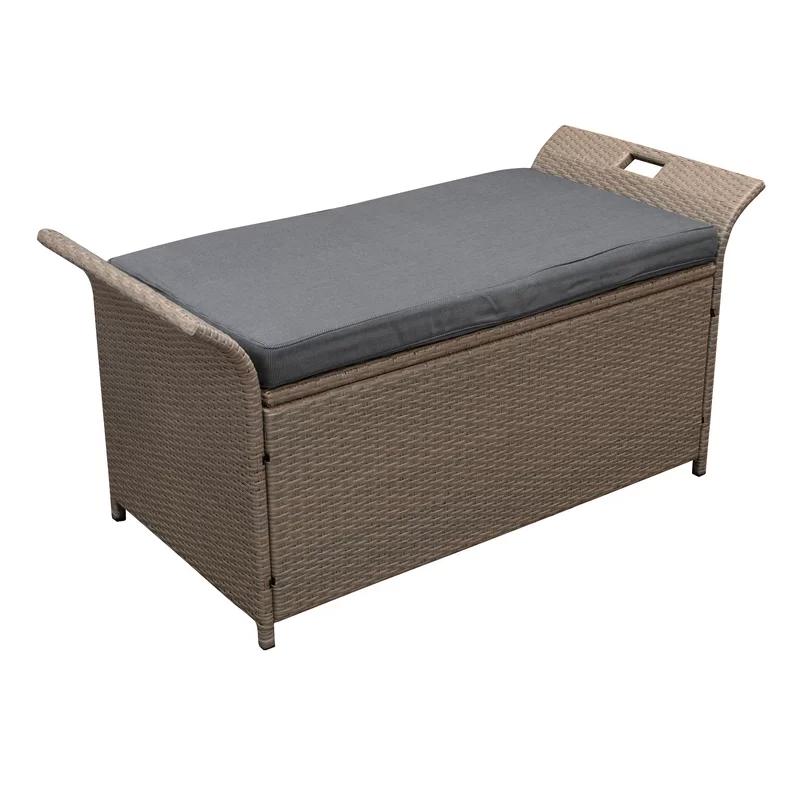 Pin On Garden Cushions Storage