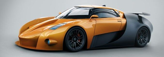 Concept Car Designs