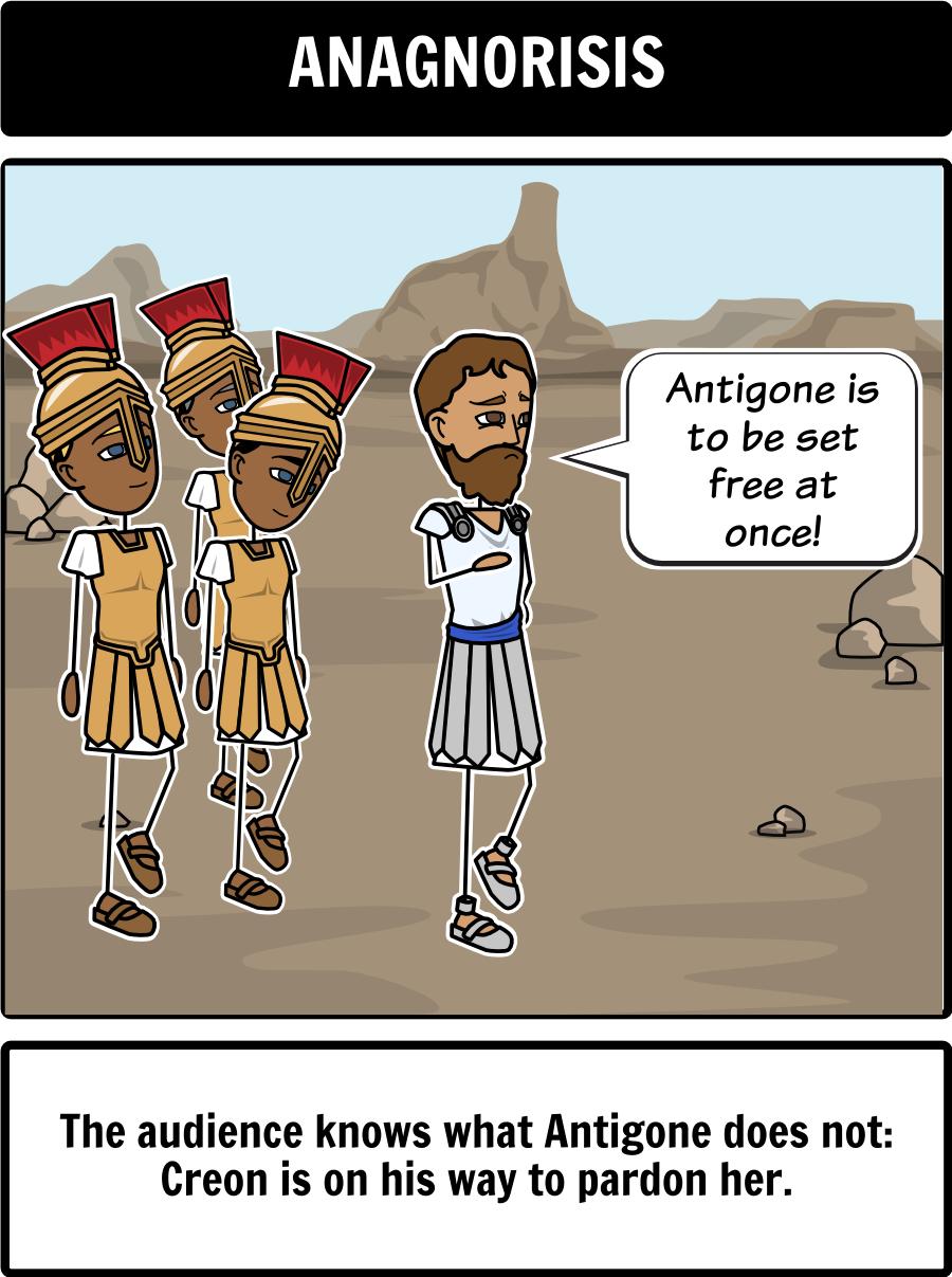 antigone free essays