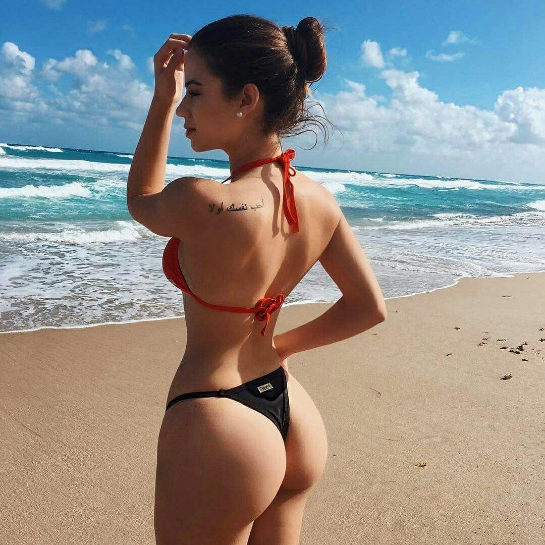 Fat Bitch In A Bikini