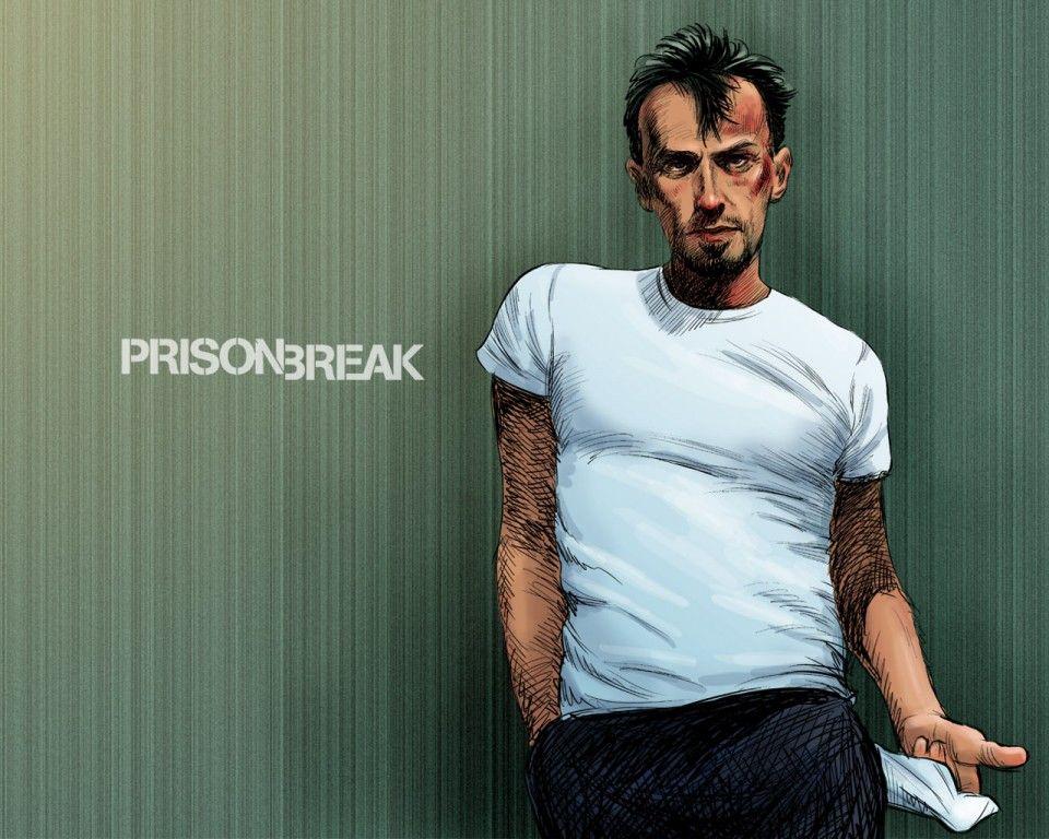 Prison Break - desktop backgrounds: http://wallpapic.com/movie/prison-break/wallpaper-37552