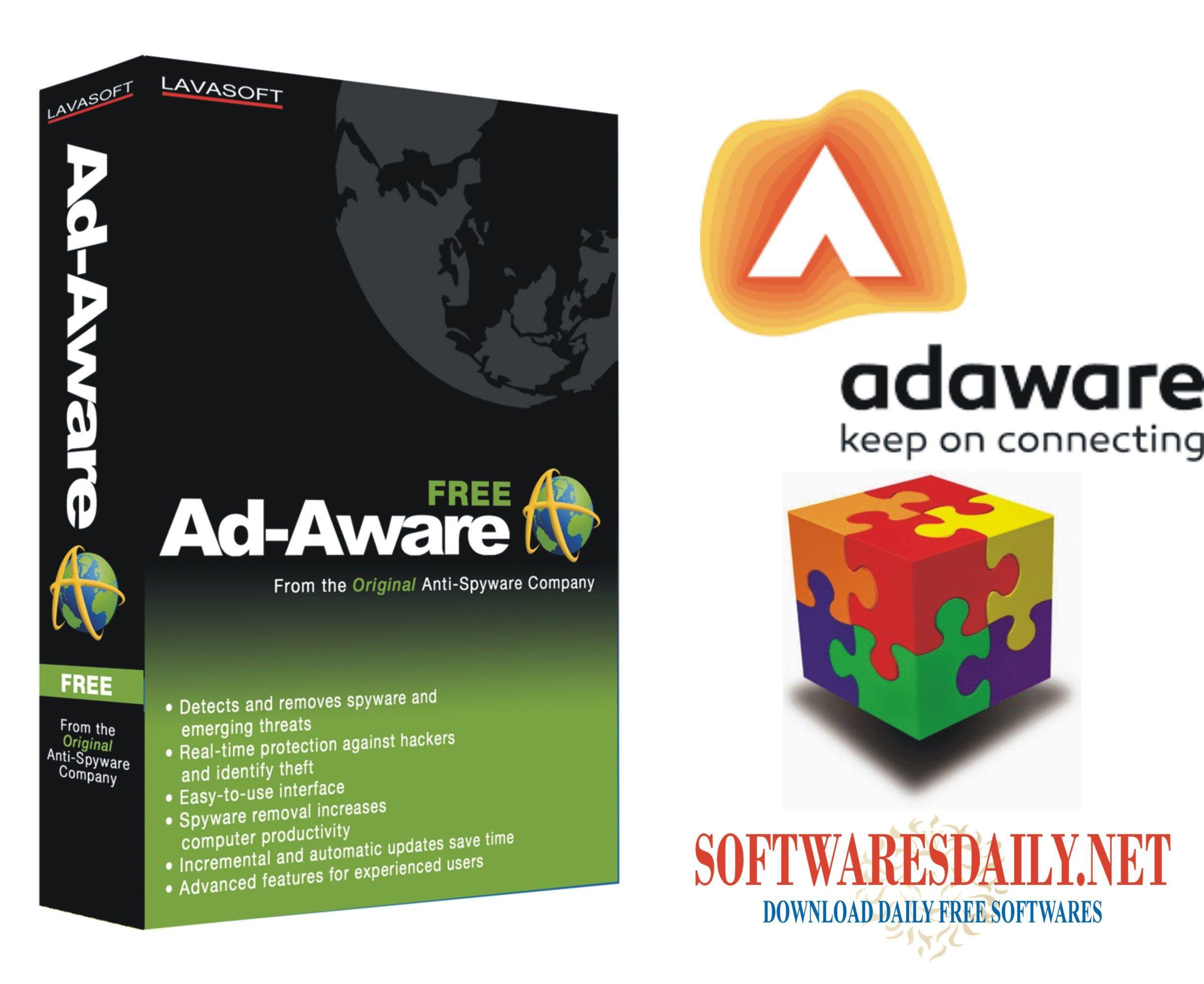 AdAware Antivirus 20172018 Full Free Download