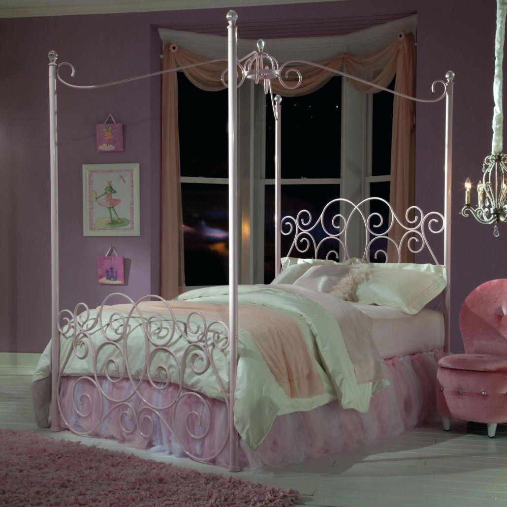 Beds Wrought Iron Princess Bed Canopy Bed Design Disney Princess