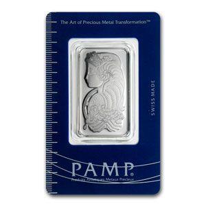 1 Oz Platinum Bar Pamp Fortuna Pamp Suisse Platinum Bars Apmex Gold Bullion Bars Gold Bullion Black Gold Jewelry