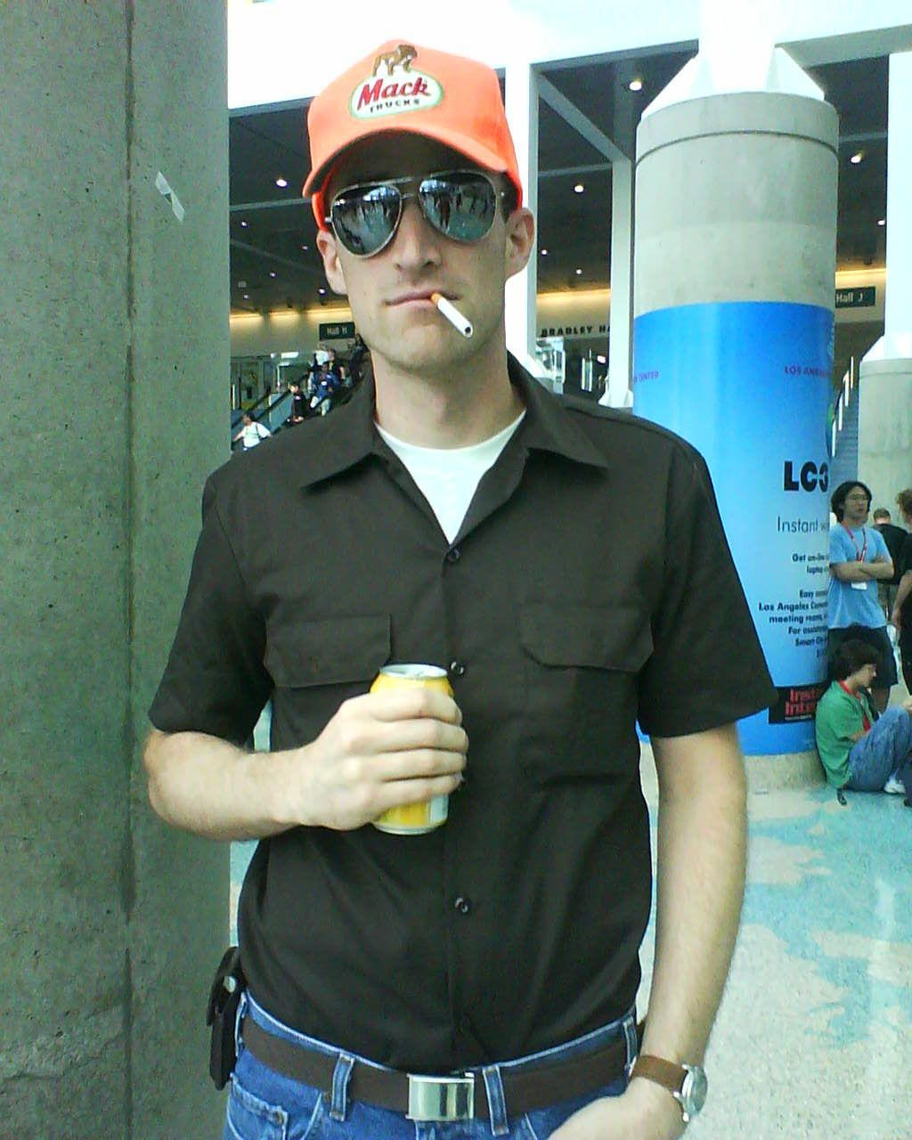 Dale - King of the Hill | Cosplay and costumes | Pinterest
