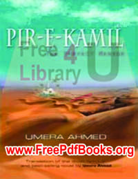 Peer E Kamil Novel Ebook
