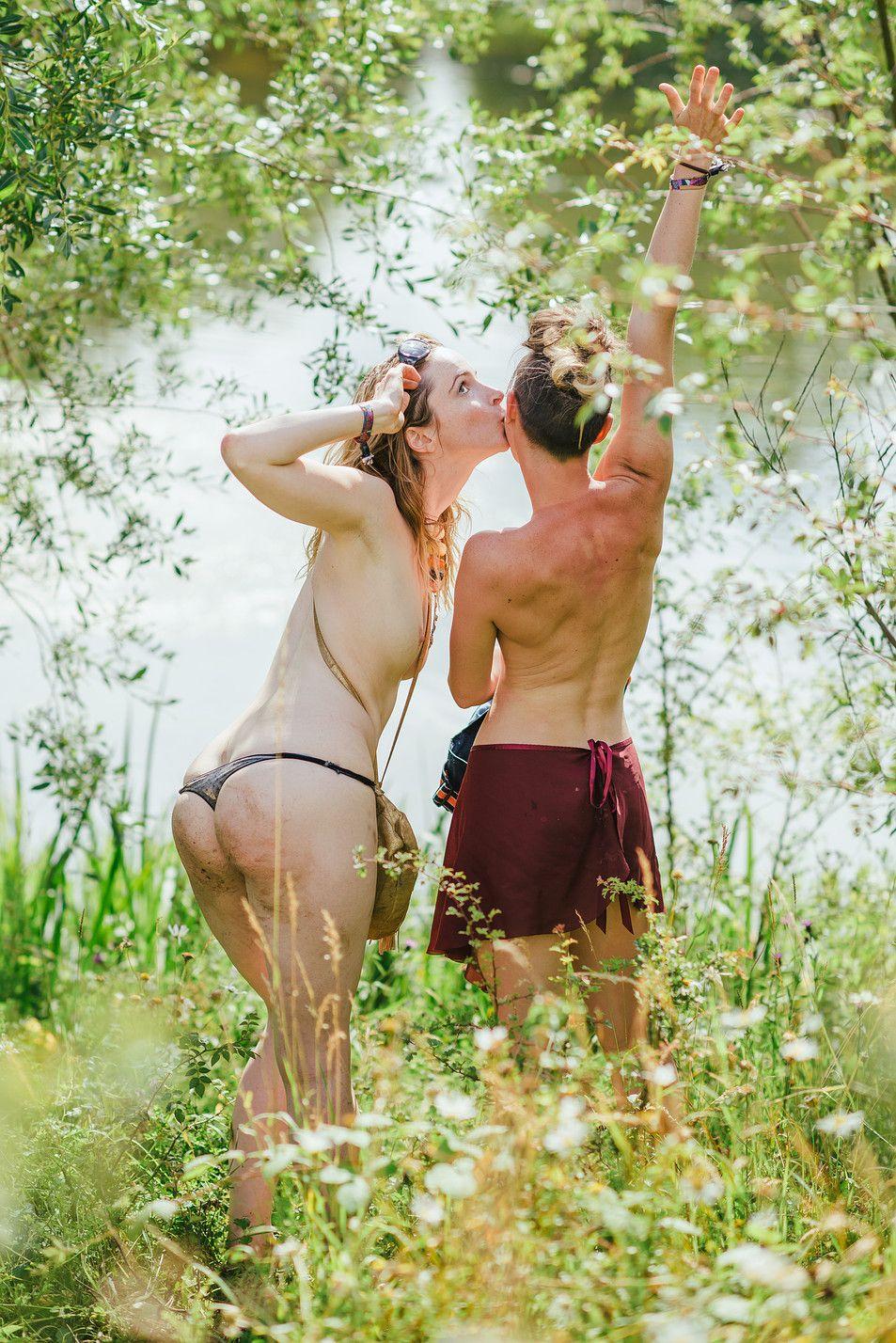 pic naked girls secret