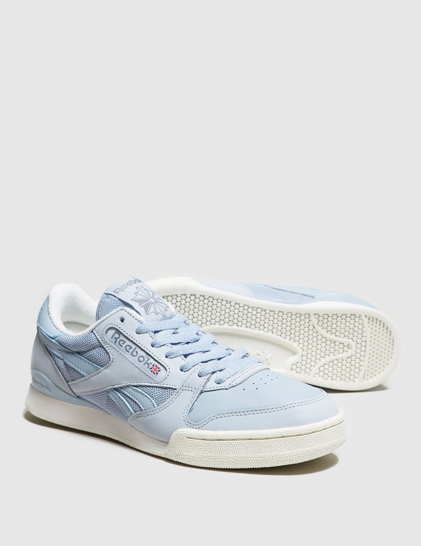 reebok baby sneakers