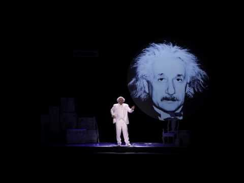 "Cinema Twain Clip ""Special Theory"" - VAL KILMER as Mark Twain"