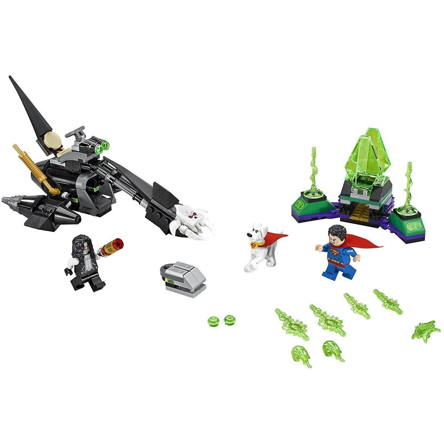 Lego Ninjago Héritage Kai/'s blade cycle et Zane/'S MOTONEIGE Set 70667