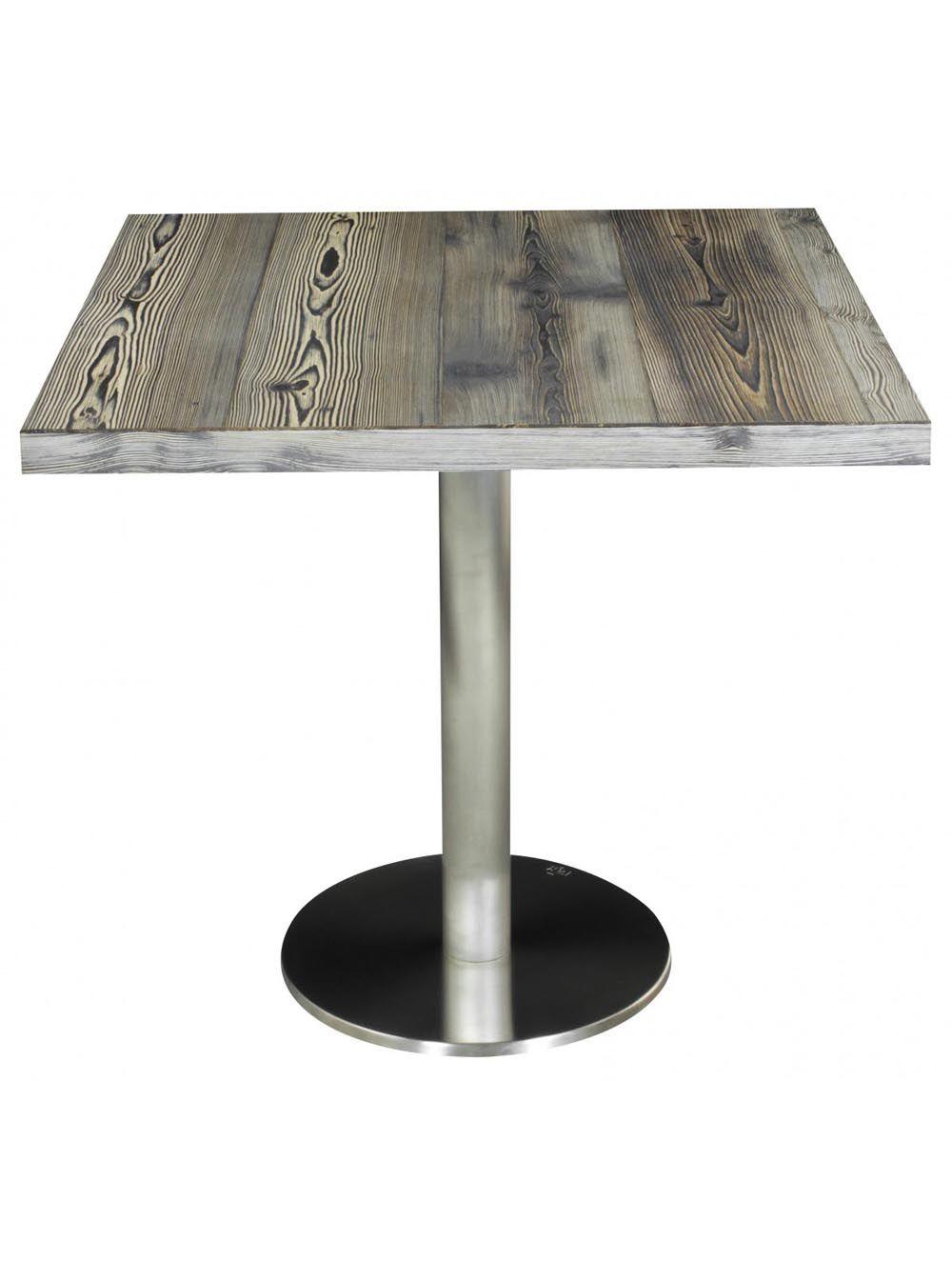 Mesa 25 by rak mobiliario para restaurantes for Mobiliario para restaurante