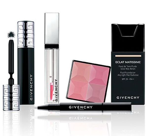 Givenchy Fall 2013 Soir DException Collection