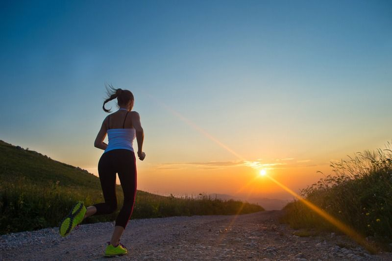 5 Tips for Staying Safe During Night Runs