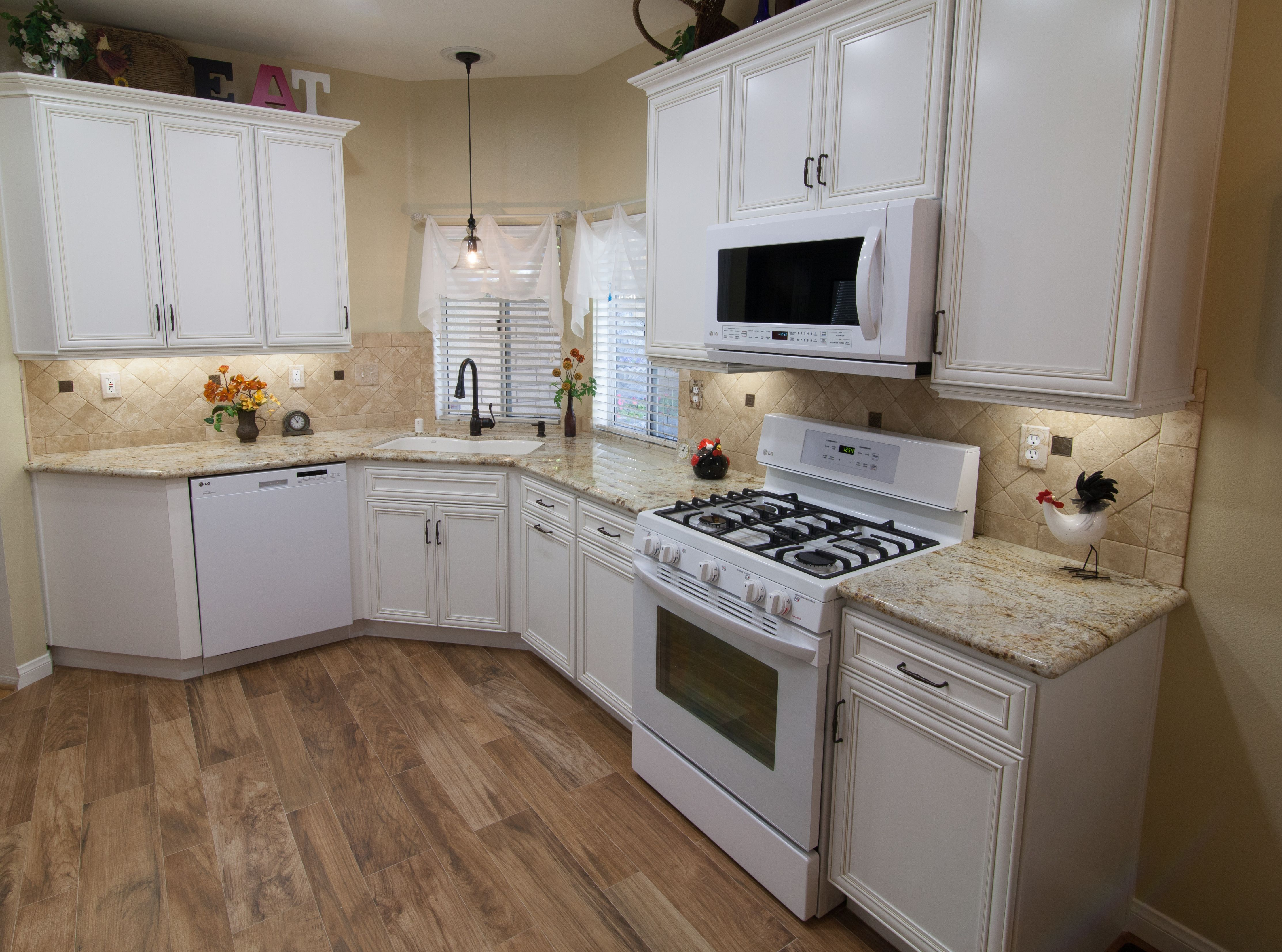 Kitchen Remodel Done By Kitchens Etc. Of Ventura County. Www.kitetc.com
