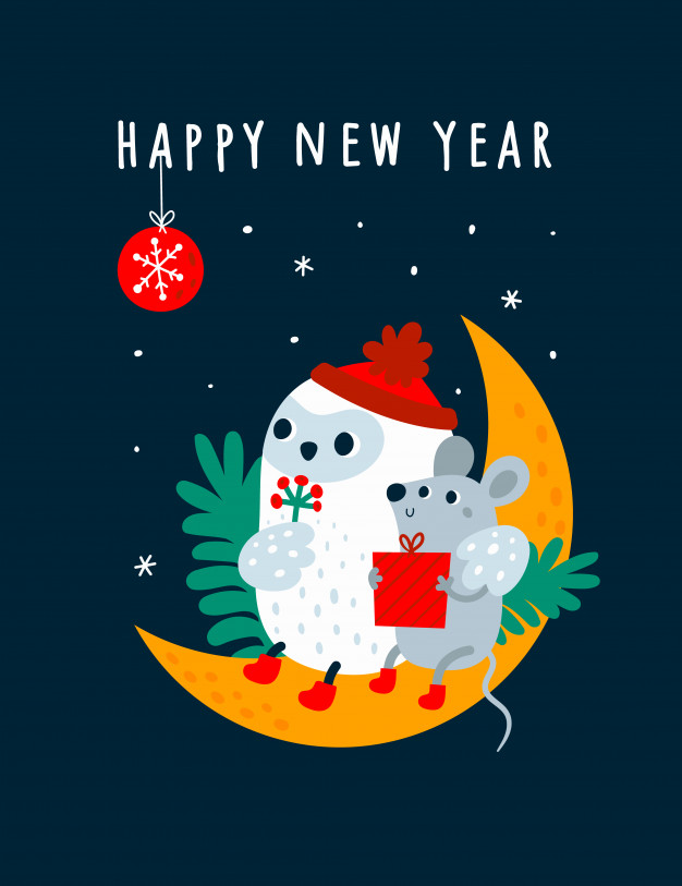 New Year Greetings Wishes For Kids 2020 Quotes For Children In 2020 New Year Greetings Happy New Year Wishes Happy New Year Images