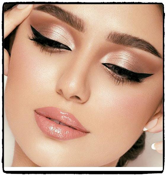 wedding makeup silver formal makeup for brown eyes,formal makeup natural,formal …
